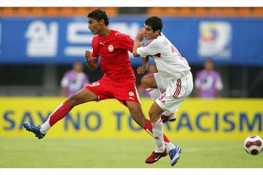 الملعب التونسي : سيف الدين العكرمي يطالب بالمغادرة، و هيئة الفريق تقرّر معاقبته