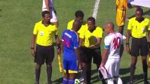 كان 2019 : إصابة لأحمد خليل و المنتخب يخسر خدمات لاعب في المباراة القادمة