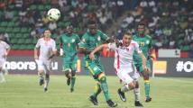 CAN 2017: Ahmed Akaichi ne quittera pas la sélection