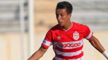 Club Africain : Ahmed Khalil ratera le match contre le MC Alger