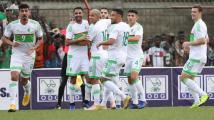 الجزائر تحاول فكّ عقدة تاريخية في 13 مشاركة في النهائيات