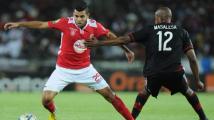 محمد أمين بن عمر يرفض عرضاً من فريق فرنسي !