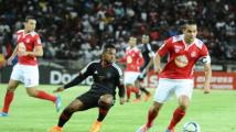 النجم الساحلي : خماسي سيغيب ضدّ الملعب التونسي