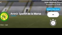 AS Marsa - US Tataouine, un match avec des grands enjeux!