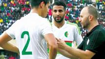 الجزائر تعود الى المدرب المحلي في
