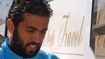 US ben Guedrane: résiliaition du contrat de Amine Ben Smail