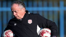 L'USM Alger confirme les contacts avec Bertrand Marchand