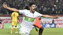 السفاح بونجاح يطارد هدفه الدولي العاشر..والأول في الكان