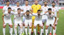تشكيلة المنتخب الوطني لمواجهة أنغولا