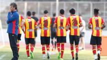 الترجي الرياضي : لاعبان خارج حسابات خالد بن يحيي
