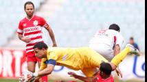 Clasico: les formations probables du Club Africain et de l'Etoile du Sahel