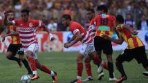 Derby: Srarfi et Meniaouisur le banc, la formation des clubistes