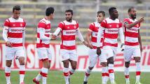 النادي الإفريقي : غيابان بارزان ضدّ النادي البنزرتي