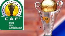 Coupe CAF: les résultats des adversaires du CA et du CSS