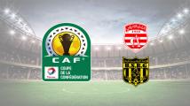 Coupe CAF : les résultats, les qualifiés et le programme du dimanche