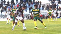 CS Sfaxien: trois changements face à la JS Kairouanaise