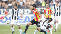 ES Tunis - CS Sfaxien : les formations probables