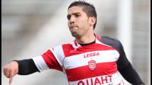 Mercato: Djabou de retour en Tunisie?