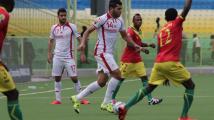 كان 2017 : تشكيلة المنتخب التونسي أمام السنغال