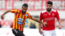 Play-offs: le match ES Tunis - ES Sahel sera décisif