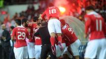 LDC CAF: l'Etoile sauvée par ses défenseurs