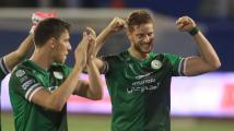 البطولة السعودية : مصير اللاعبين التونسيين مرتبط بقرار الإتحاد السعودي