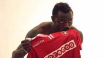 Ligue Pro 1 - ESS - le retour de Franck Kom