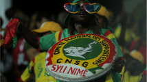 CAN 2019: Le Madagascar d'Ahmad Ahmad freine la Guinée!
