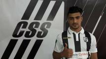 جاسم الحمدوني في النادي الرياضي الصفاقسي: مدة العقد وقيمة الصفقة