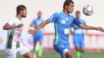 SG: Mansour ouvre son compteur buts
