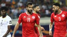 تشكيلة المنتخب التونسي لمباراته ضد السينغال