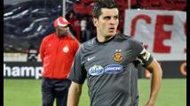 ES Tunis: Khalil Chammam, le premier but !