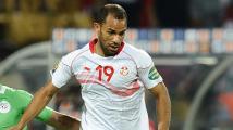 صابر خليفة قد يغيب عن تربص المنتخب في قطر لهذا السبب