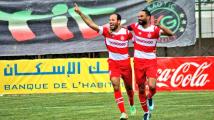 Club Africain: trois absents face à la JS Kairounaise