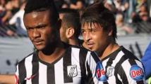 CS Sfaxien: Fallou, Sokari  et Meriah absents, Belaid convoqué