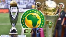 La CAF fixe les dates des prochains tours des compétitions interclubs