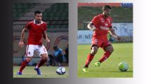 Equipe nationale: Ali Maaloul et Oussema Haddadi, le duel