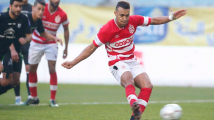 Club Africain : Rusike absent face au RSLAF