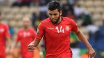 المنتخب الوطني : توضيححول إصابة محمد أمين بن عمر