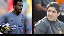 ES Tunis: Moez Ben Chrifia - Ali Jemal, le duel