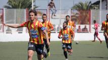 CS Sfaxien - ES Tunis, les formations des deux équipes