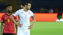 Tunisie -Angola, unun match à oublier pour les Aigles!