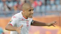 CAN 2019 : Wahbi Khazri incertain pour le match contre le Ghana