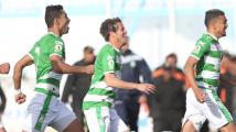 Stade Tunisien: Ahmed Hosni approché