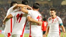 CAN 2017: Ben Amor apte pour l'Algérie