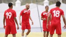 كان 2017 : طاقم تحكيم كاميروني يدير مباراة تونس والسينغال