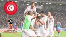 Tunisie: la liste des 23 pour la Coupe du monde