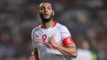 النجم الساحلي : الكشف عن موعد عودة ياسين الشيخاوي للميادين