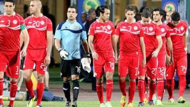 CAN 2017 : la liste élargie de la Tunisie