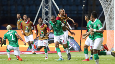 CAN 2019 : Le Madagascar crée la surprise !